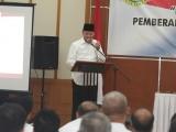 Kepala Daerah di Banten Siap Berkomitmen Melawan Korupsi