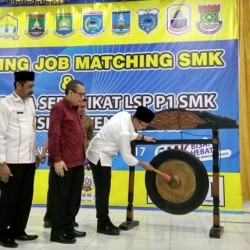 Andika Ingin SMK Membaca Peluang Bisnis e-Commerce