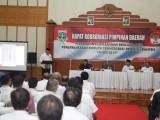 KPK Apresiasi Pemerintahan di Banten Dalam Kerangka Pemberantasan Korupsi