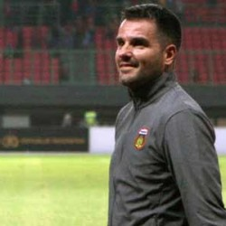 Bhayangkara FC Kalah, Pelatih Enggan Kritik Wasit
