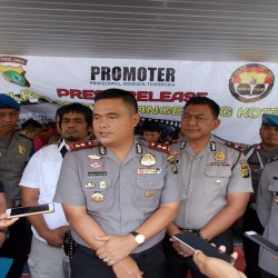 Sadis,  Gadis di Tangerang Digagahi Tiga Pemuda Secara Bergantian