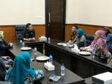 Andika Minta Relawan Kawal Pembangunan Provinsi Banten