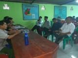 Bacalon Kades Nanggung di Kumpulkan, Panitia Sosialisasikan Tahapan