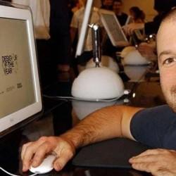 Apple Kembali Tunjuk Jony Ive Jadi Kepala Desain