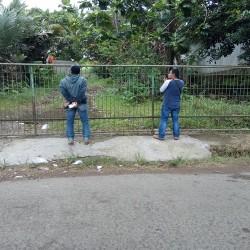 Polisi Kembali Geledah Gudang di Ciseke, ada Apa?