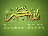 """Manfaat Dzikir """"Allahu Akbar"""""""