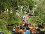 Pengelolaan Hutan Berbasis Masyarakat Tujuan Utama Festival Hutan Adat, Benarkah?
