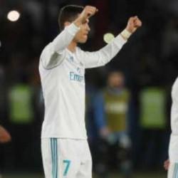 Kalahkan Gremio, Madrid Juara Dunia