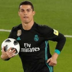 Ronaldo Bangga Pecahkan Rekor Gol Terbanyak