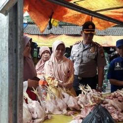 Harga Cabai di Rau Trade Centre Kota Serang Naik