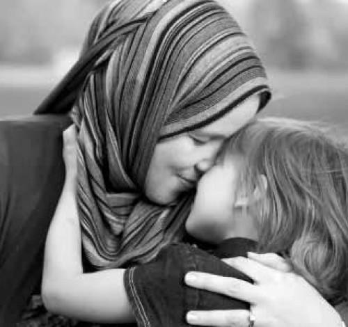 Istri dan Anak adalah Kunci Surga