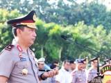 Ratusan Pejabat Polda Banten Naik Pangkat, Kapolda Minta Jaga Soliditas