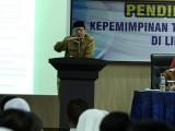 ASN Banten Wajib Tumbuhkan Anti Korupsi