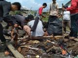 Peringati Hari Peduli Sampah Nasional di Taman Nasional Ujung Kulon