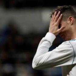 Inikah Penyebab Anjloknya Performa Madrid?