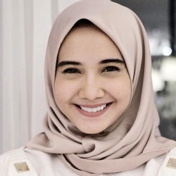 Zaskia Sungkar Tak Diizinkan Main Sinetron
