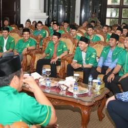 Andika Nantikan Kontribusi Lebih dari Generasi Muda Banten