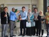 Kunjungi Dompet Dhuafa, Komisi V DPRD Banten Turut dalam Gerakan Sejuta Wakif