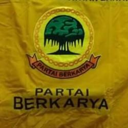 Partai Berkarya Akan Buka Pendaftaran Balon Legislatif