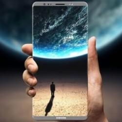 Samsung Mulai Garap Galaxy Note 9