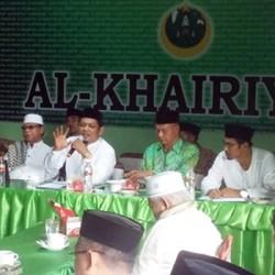 NU Punya Banser, FPI Punya Laskar, Kini Al-Khairiyah Punya Briges