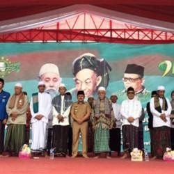 Ulama Banten Waspadai Paham Komunis dan Radikalisme