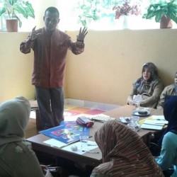 Kepemimpinan Kepsek, Kunci Implementasi Keberhasilan Pelatihan Guru