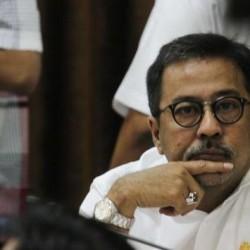 Rano Karno Terima Dana Rp300 Juta dari Dugaan Korupsi Alkes