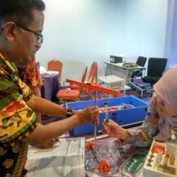 Fasilitator Daerah Banten Dilatih Efektivitas Pembelajaran dan Pendampingan