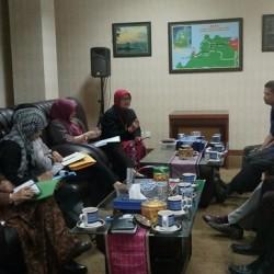 Diperlukan Komitmen Bersama dalam Penataan Pariwisata di Banten