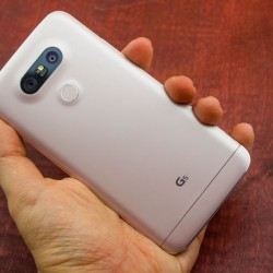 Saingi Samsung, LG G6 Bakal Berbodi Metal