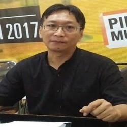 KPU Belum Respon Rekomendasi Sanksi untuk Cawagub Nomor 2