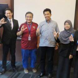 XL Berikan Program Pelatihan untuk Peserta XL Future Leaders