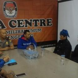 Jaro Dainah Mengaku Tidak Tahu Warga Baduy Datangi KPU Kota Tangerang