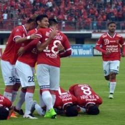 Jelang Piala Presiden 2017, Kandang Bali United Dipercantik