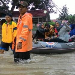 Sering Terjadi Banjir, Pemkot Diminta Serius Perbaiki Drainase