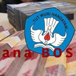 Jelang Pencoblosan Cagub -Cawagub Banten, Dindikbud Cairkan Dana BOSDA dan BOS