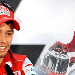 Stoner Optimistis Lorenzo Sukses di Ducati