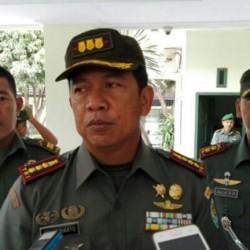 Jelang Pilkada, Danrem 064/MY Pastikan Banten Tetap Aman