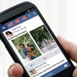 Facebook Lite Capai 200 Juta Pengguna Bulanan