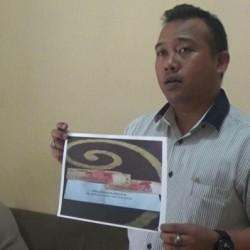 Jelang Pencoblosan, Tim WH-Andika Banyak Temukan Pelanggaran Pilkada Banten