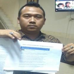 Fitnah Keluarga Atut, Aktivis Isbatullah Alibasja Dilaporkan ke Polda Banten