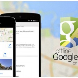 Google Maps Tambah Fitur Lokasi Favorit