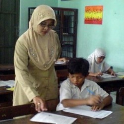 Kemenag Siapkan Rp14,8 Triliun untuk Tunjangan Profesi Guru