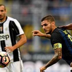 Target Tiga Besar, Inter Harus Bisa Kalahkan Juve