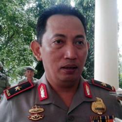 Acara Debat Ketiga Pilkada Banten, Polda Kerahkan 550 Personil