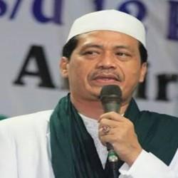Bismillah, FPI Dukung dan Memilih WH-Andika di Pilgub Banten 2017