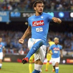 Tinggalkan Napoli, Gabbiadini Perkuat Southampton