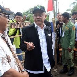 Pelaksanaan Pencoblosan Pilgub Banten Berlangsung Aman dan Lancar
