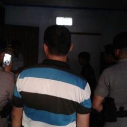 Kantor Partai Perindo Serang Pendukung WH-Andika Dibobol Maling